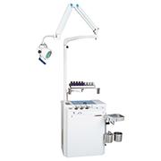 ENT treatment unit FU100