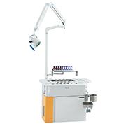 ENT treatment unit FU300