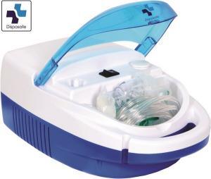Safe-Neb Nebulizer Machine