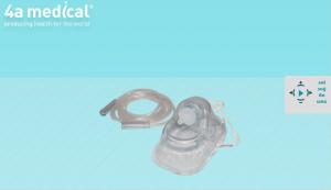 Oxygen Masks (Adult)
