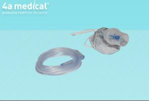 Oxygen Masks Nebuliser (Pediatric)