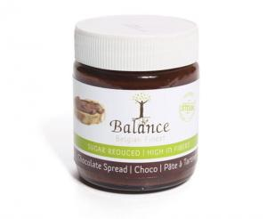 BALANCE - Belgian Finest Chocolate Spread 250g