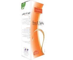 Firm & Tightly Slimming Cream 250 ml