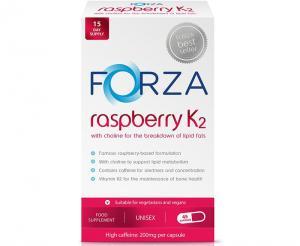 FORZA - Raspberry K2