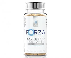 FORZA - Raspberry Ketone 90 Capsules