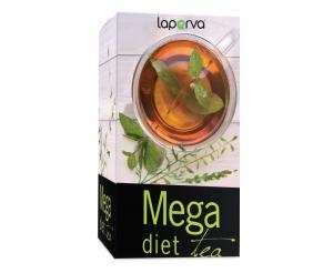 LAPERVA - Mega Diet Tea 20 bags