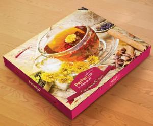 LAPERVA - Perfect Tea 60 Teabags