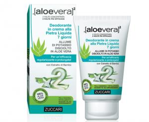 ZUCCARI - 7 Day Anti Perspirant With Liquid Stone 30ML
