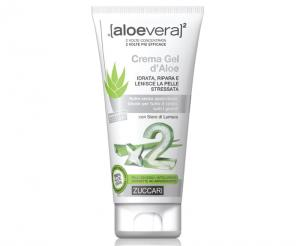 ZUCCARI - Aloe Gel Cream 150ML