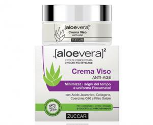 ZUCCARI - Anti Aging Skin Cream 50ML