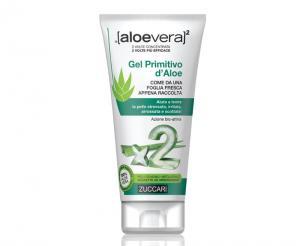ZUCCARI - Pure Aloe Gel 150ML
