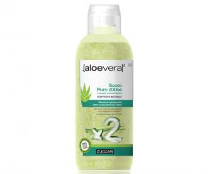 ZUCCARI Pure Aloe Juice 1000ml