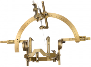 Leksell Stereotactic System