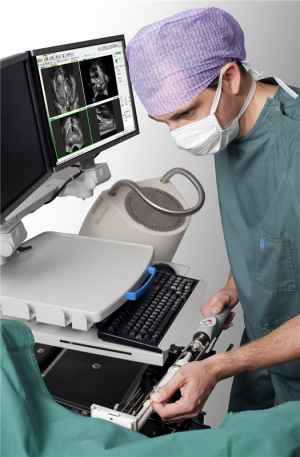 Real-time Prostate Solutions