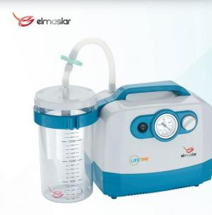 SA02PT / SA03PT PORTABLE SUCTION UNIT