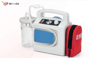 SA01PB / SA02PB PORTABLE SUCTION UNIT