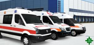 EMS Trend Ambulance