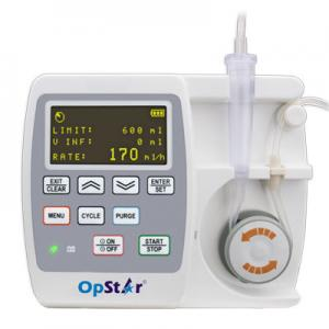 OpStar Enteral Feeding Pump