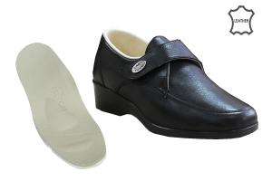 OD 01 Model Seasonal Diabetic Woman Shoes