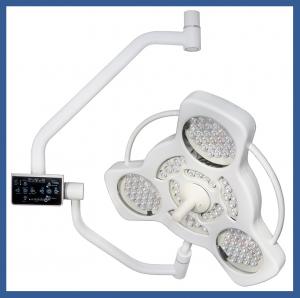 LED C 16 ET - Single head ceiling operating light system
