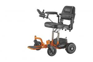 Power chair, Motorized Chair, Electric Wheelchair, Travel Wheelchair, Travel Lightweight Electric Wheelchair