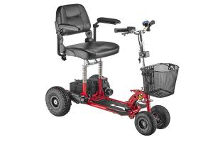 Elderly Products, Electric Scooter, Mobility Scooter, Travel Scooter, Light weight Scooter