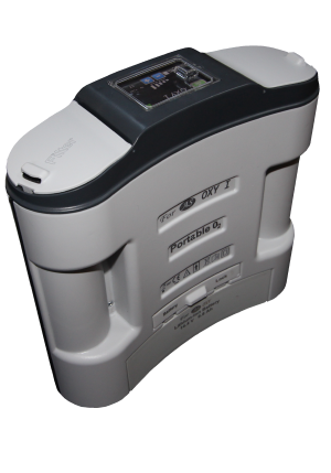 Foras Oxy 1 Portable Oxygen Concentrator