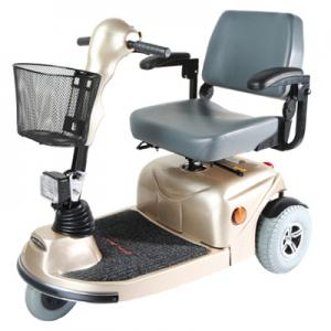 Mid-size Scooters FR168-3P