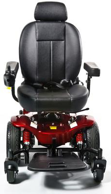 Power Wheelchair - FR168W