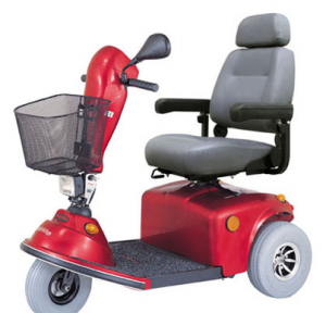 Standard Scooters - FR168-3