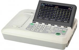 G58601 ECG Series