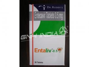 Entecavir Tablets 0.5mg