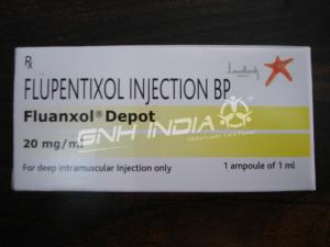 Flupentixol Injection BP 20mg/ml