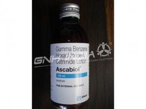 Gamma Benzene Hexachloride & Cetrimide Lotion 100ml
