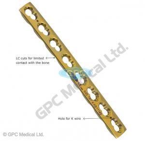 Locking Plate 3.5mm