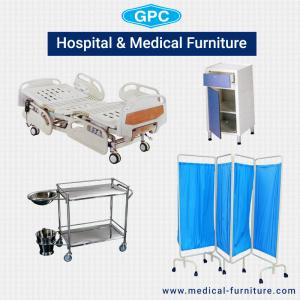 Medical & Hospital Furniture