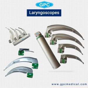 Laryngoscopes