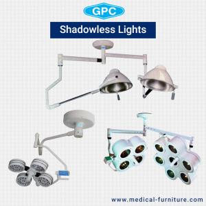 Shadowless Lights