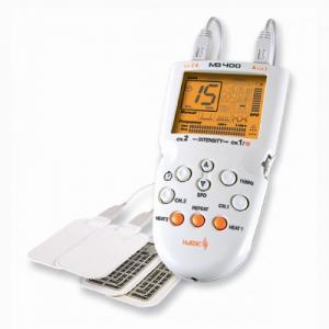 Electronic Pulse Massager MB-400