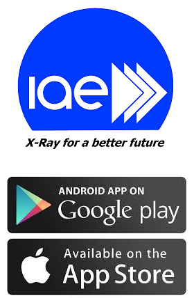 Android and Ios IAE App