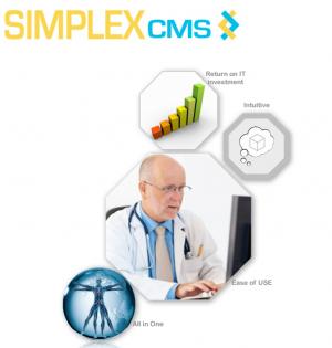 Simplex Clinical Management System