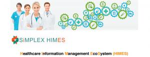 Simplex Healthcare Information Management Eco System (HIMES)