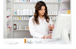 Simplex Pharmacy Management System