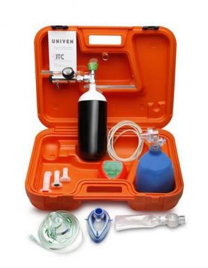 REANIVAC I Resuscitation case