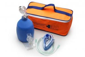 UNIVEN resuscitator for adults with / without transport bag