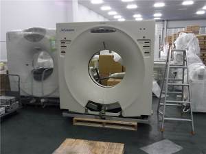 Used / Second hand / Refurbished CT scanner