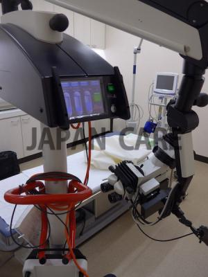 Compact surgical microscope Leica M525 F20