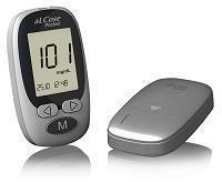 aLcose Pocket Blood Glucose Monitoring System