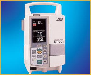 Infusion Pump OT 701