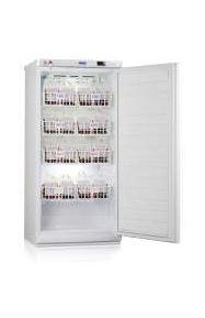 "Refrigerator for blood storing HC-250-1 ""POZIS"""